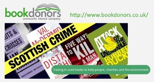http://www.bookdonors.co.uk/