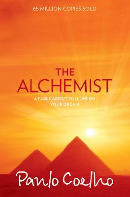 The Alchemist By Paulo Coelho│English / Turkish Free PDF Book Download