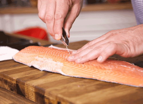 15 Kesalahan yang Anda Buat Saat Memasak Salmon