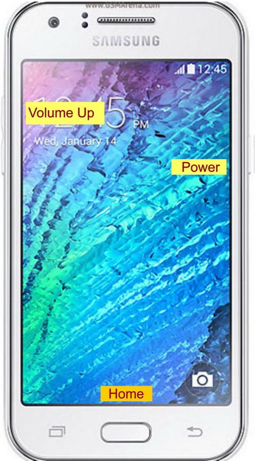 Lupa Kata Sandi Hp Samsung : sandi, samsung, Android:, Mengatasi, Samsung, Galaxy, Sandi, /pola/hang/bootlop