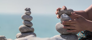 stacked stones zen stones balance stones peace meditation yogi yoga stones