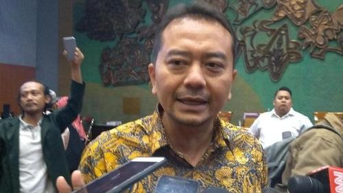 Nama Gus Dur Pun Tak Ada di Kamus Sejarah, Komisi X DPR: Kami Kecewa Berat!