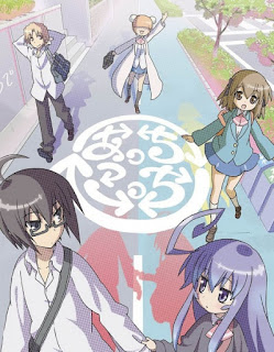 Download Acchi Kocchi BD Subtitle Indonesia Batch Episode 1 – 12 + OVA