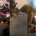 อีกแล้วหรอ!!! มีแต่เหตุร้ายๆ รายงานด่วน!!เกิดอุบัติเหตุรถทหารชนต้นไม้จนระเบิด มีผู้ได้รับบาดเจ็บไฟคลอกรวม!!(ดูคลิป)