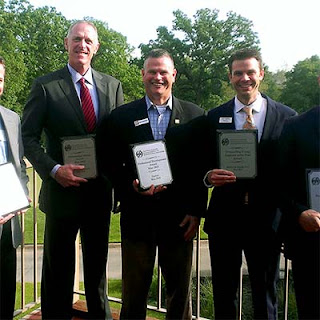 KSPE Recognizes Garver's Professional Development