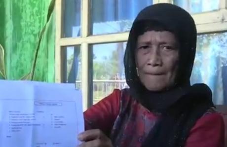 Perih! Nenek Penjual Telur Puyuh di Padang Ini Ikut Jadi Korban Penipuan Biro Perjalanan Umrah First Travel