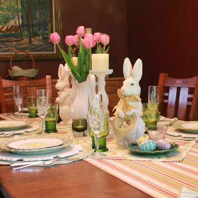 Have Recipes-Will Cook: Happy Easter!