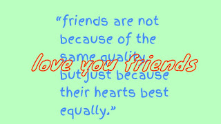 111+ friendship quotes