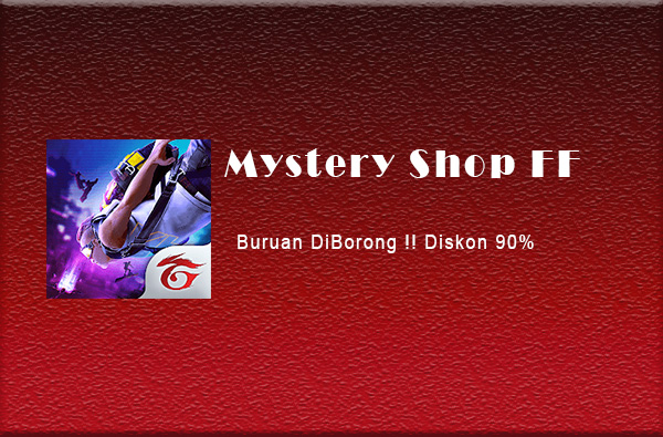 mystery shop ff
