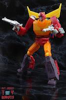 Transformers Studio Series 86 Hot Rod 34