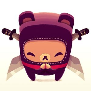 Bushido Bear v01.00.06 Mod Apk