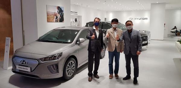 Hyundai Indonesia Bangun 60 Dealer