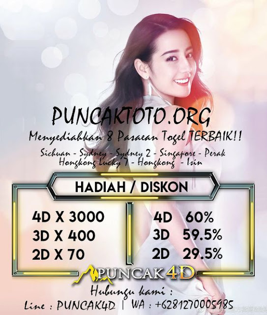 Cara Registrasi dan Bermain di Situs Puncak4D Dewatogel