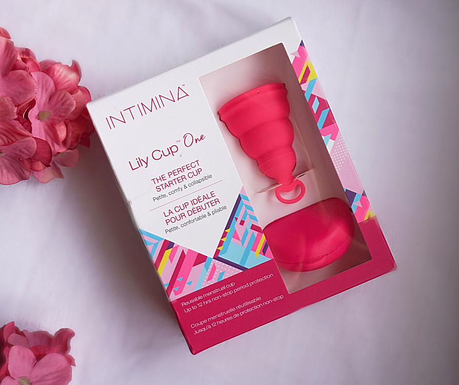 menstrualna čašica