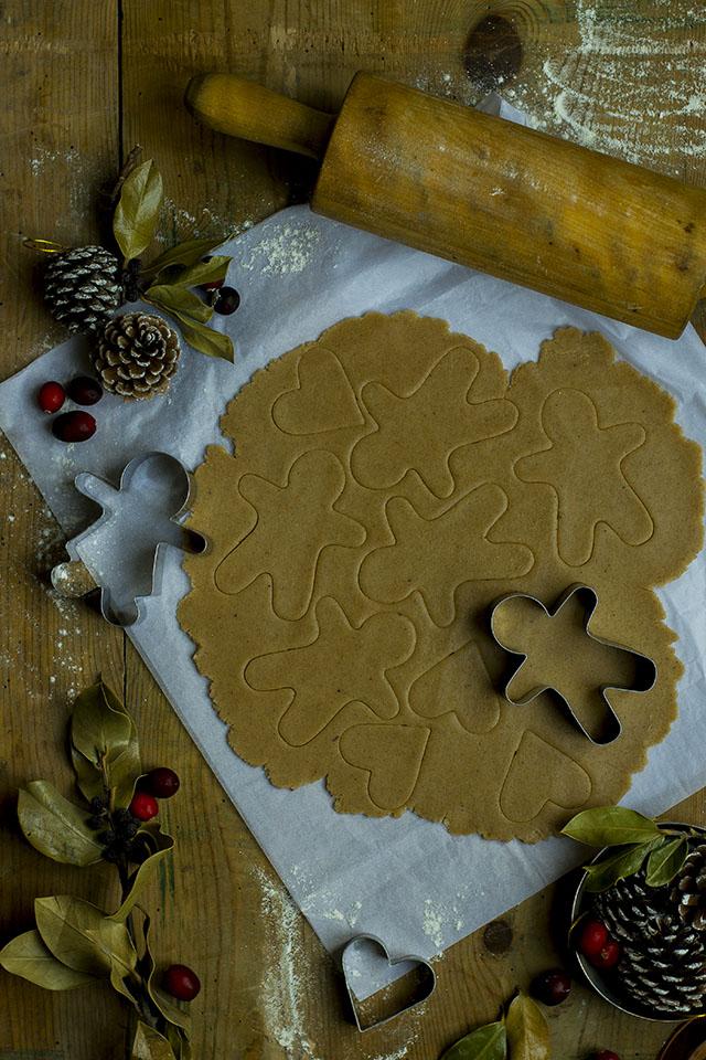 galletas navideñas christmas cookies