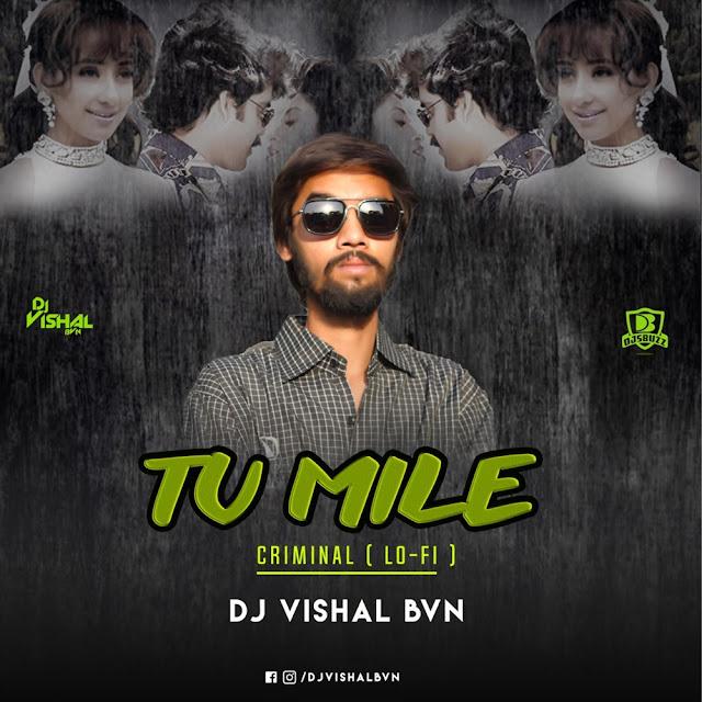 Tu Mile (Criminal) – DJ Vishal BVN