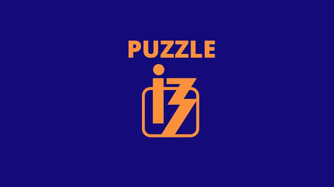 Floor Puzzle | Puzzle Set -5