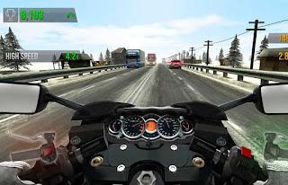 traffic rider descargar