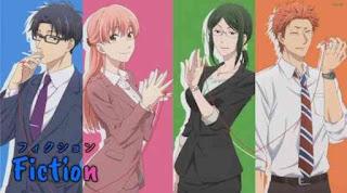 Download Wotaku ni koi wa muzukashi sub indo Full  Download Wotaku ni koi wa muzukashi sub indo Full ( Episode 01 - 11 )