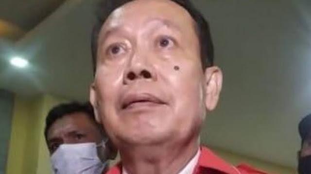 Ambroncius Tawarkan Diri Jadi Mediator Kasus Syahganda Nainggolan dkk