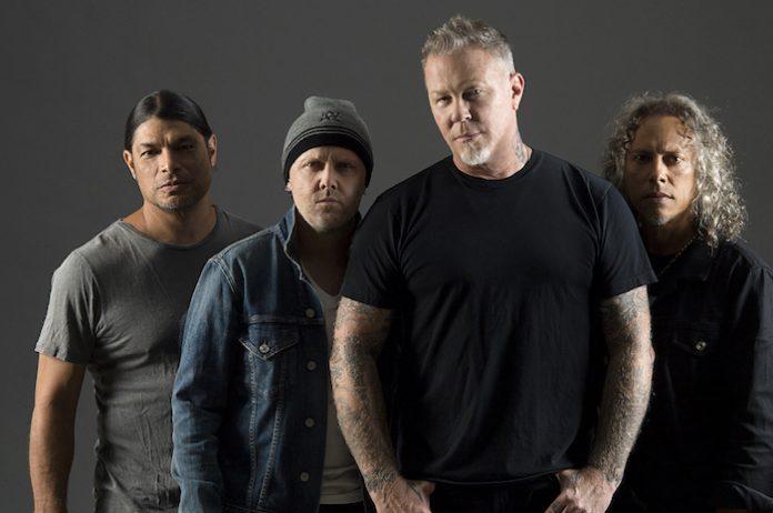 Segala Hal Tentang Metallica, dari A Sampai Z