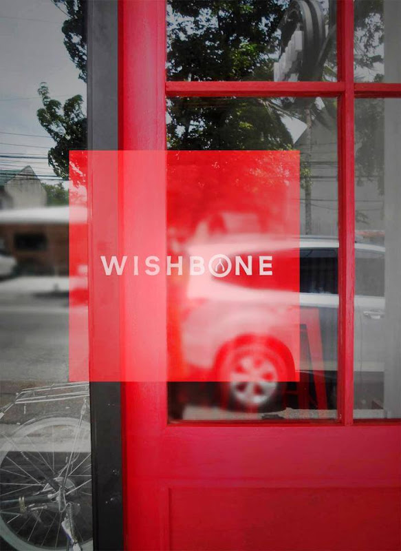 Wishbone Restaurant in Kapitolyo Pasig City