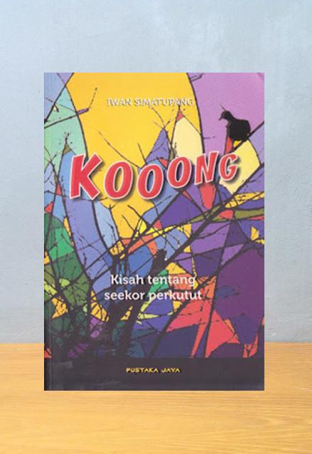KOOONG, Iwan Simatupang
