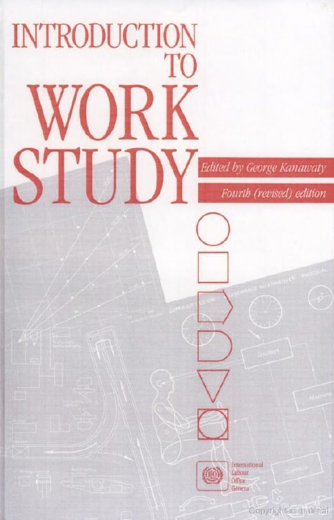 Introduction to Work Study,