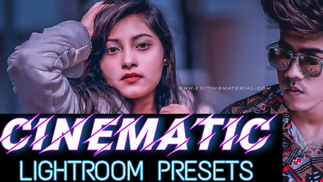 Cinematic lightroom preset free download 2021, Free lightroom preset download