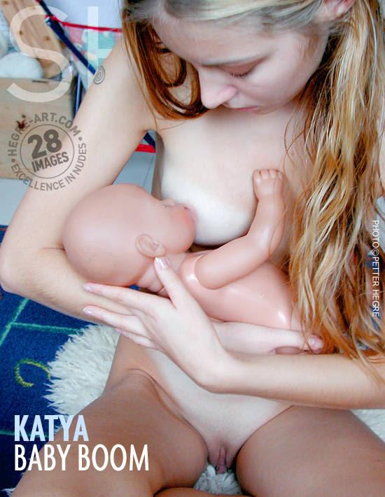 [Art] Katya - Baby Boom