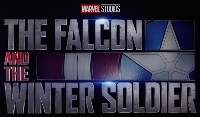 Mira el espectacular trailer de 'The Falcon and the Winter Soldier'
