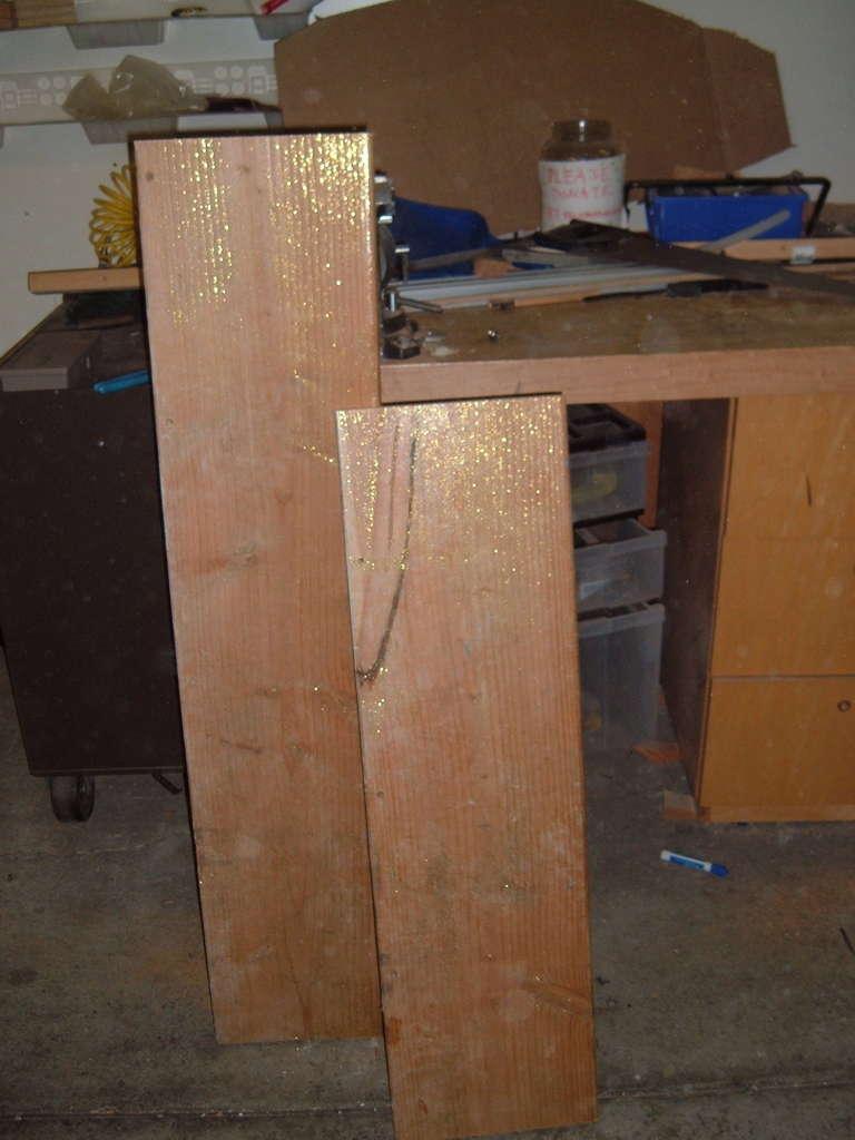 C mo hacer sillas de madera construccion y manualidades for Construccion de un vivero paso a paso