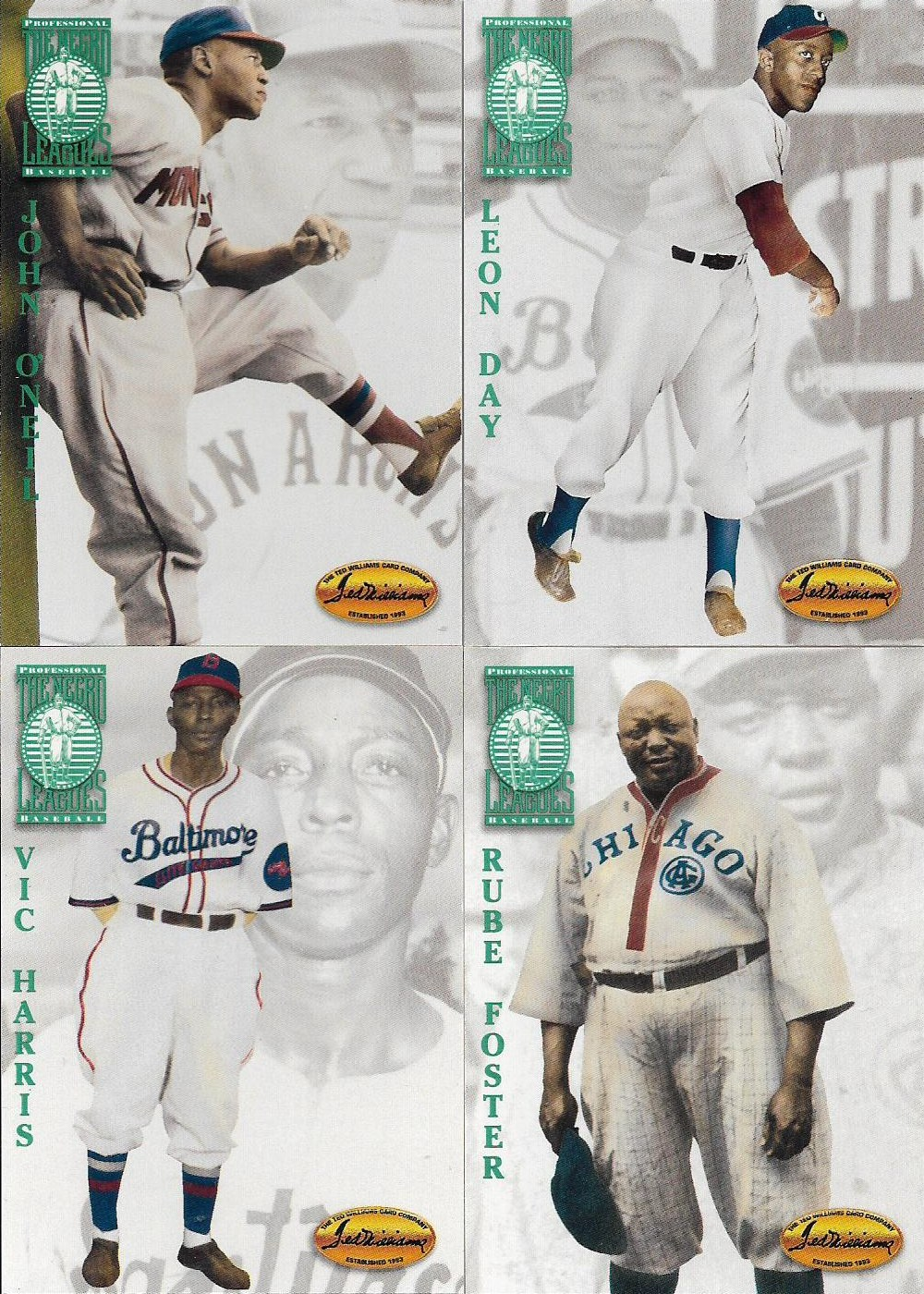 a history of the baseball cards Ten fun facts about baseball fact 1: 300,000 to 1 is the chances that a fan can be hit by a  nolan ryan had the longest career in baseball history that lasted 27.