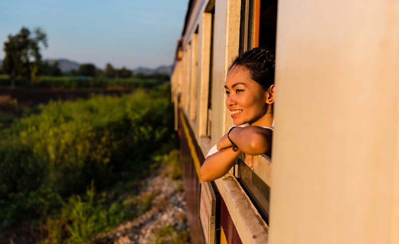 Mistakes to Avoid on Your First Long Train Ride