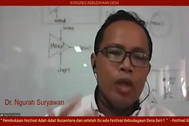 Papua dan Bali Dinilai Alami Penjajahan Gaya Baru Berkedok Proyek dan Industri Wisata