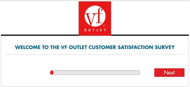 vf outlet feedback survey