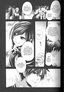 """Manga: Review de """"Life x01 #2"""" de Kabosu - Fandogamia"""