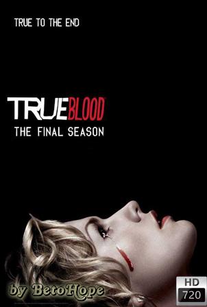True Blood Temporada 7 [2013] [720p] [Latino-Ingles] HD 1080P [Google Drive] GloboTV