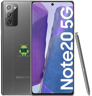 How to Root Samsung SM-N981N Android11 & Samsung Note20 5G RootFile Download