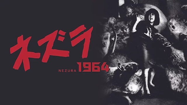"'Nezura 1964': Revive la leyenda del Kaiju ""Rata-Mamut"""