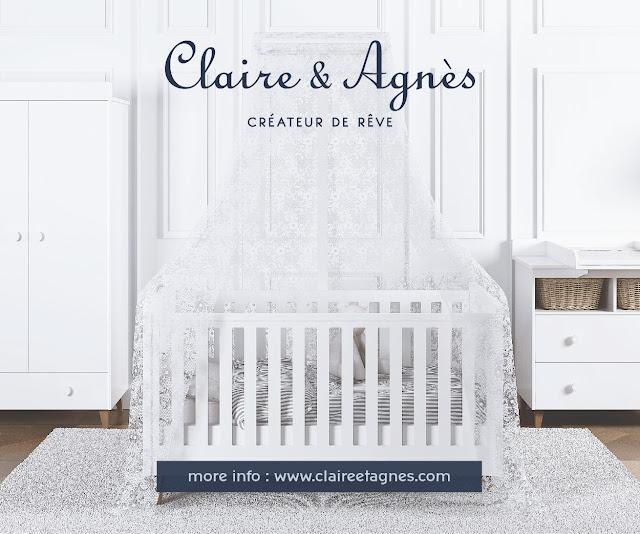Claire et Agnés & uniklo