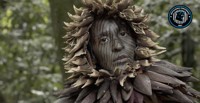 BrisaFlow, um dos principais expoentes do indígena futurismo no Brasil, lança o clipe 'Fique Viva'
