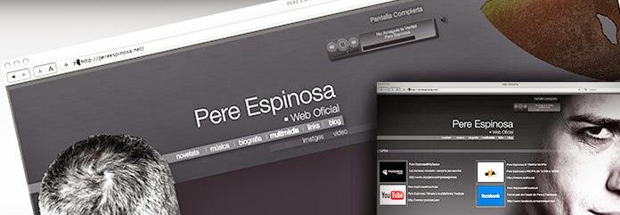 Pere Espinosa © Delfi Ramirez  @Segonquart Studio 2008