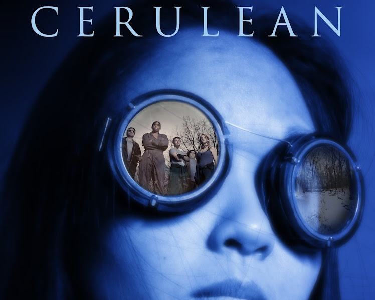cerulean the movie
