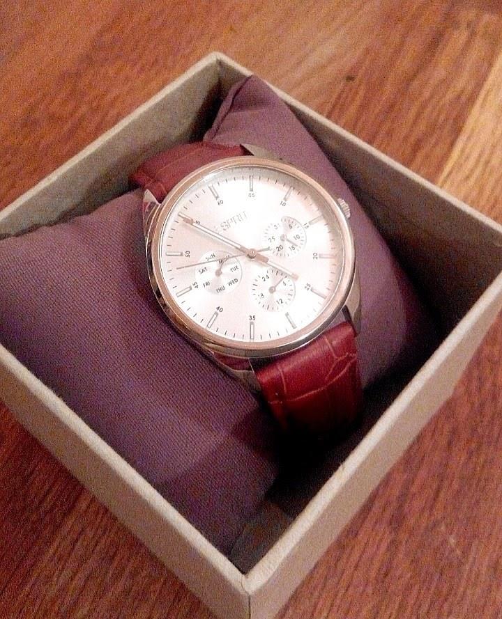 hodinky esprit
