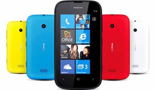 Harga dan Spesifikasi Nokia Lumia 510 Ponsel Windows Phone Termurah