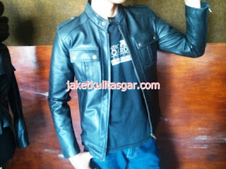 Jaket Kulit JKAP70