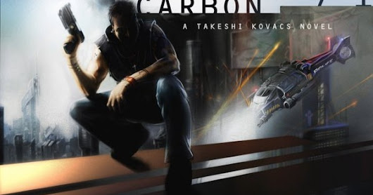 Altered Carbon and The Immortality Game