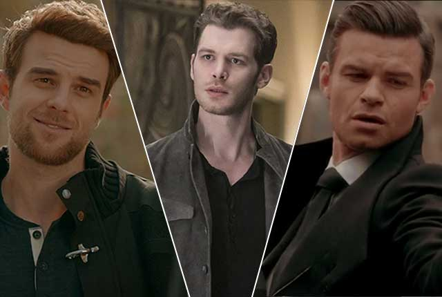 The Originals: Who is Your Date From The Mikaelsons?