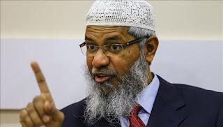 Zakir Naik: Penganiayaan Umat Islam di restui Negara India
